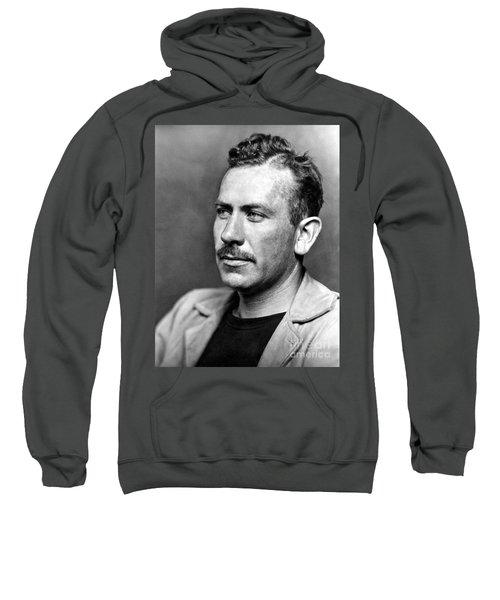 John Steinbeck (1902-1968) Sweatshirt