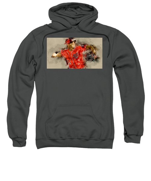 Max Scherzer Sweatshirt
