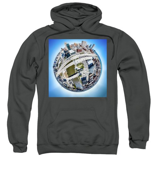 Milwaukee Riverwalk Sweatshirt