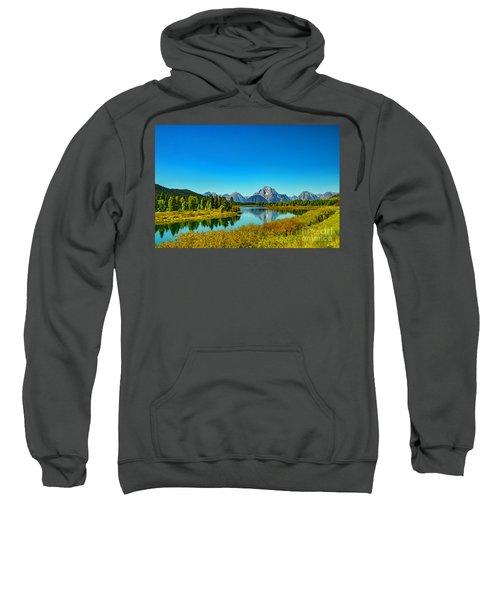 Mount Moran Sweatshirt