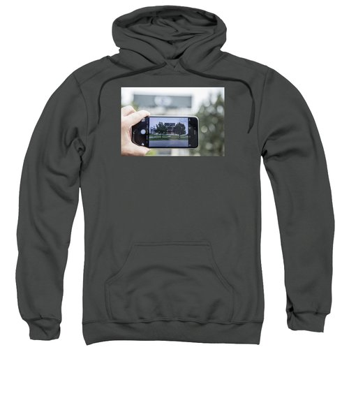 Penn State Beaver Stadium  Sweatshirt