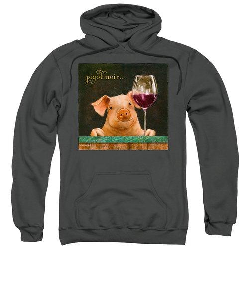 Pigot Noir... Sweatshirt