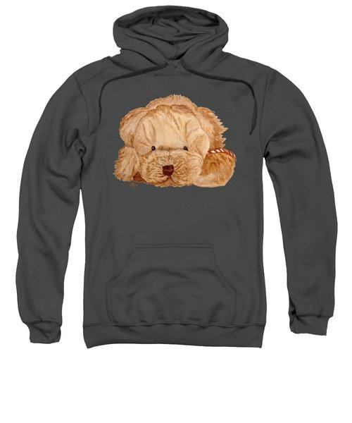 Puppy Dog Sweatshirt