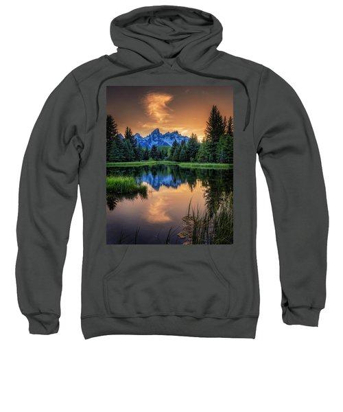 Schwabacher's Ghost Sweatshirt