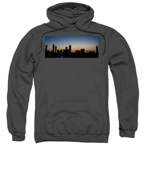 Sunset In Atlanta Sweatshirt