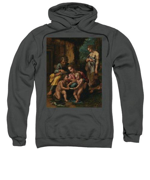 The Holy Family Sweatshirt