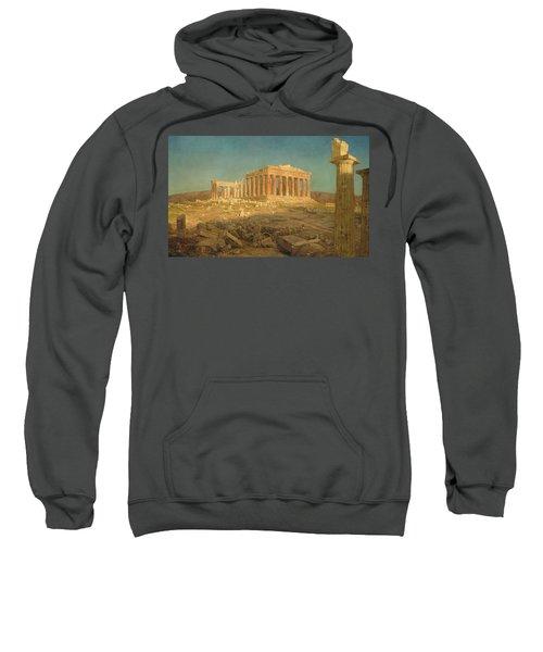 The Parthenon Sweatshirt
