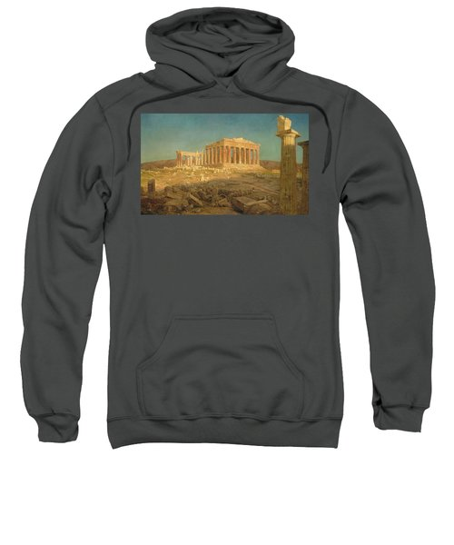 The Parthenon Sweatshirt
