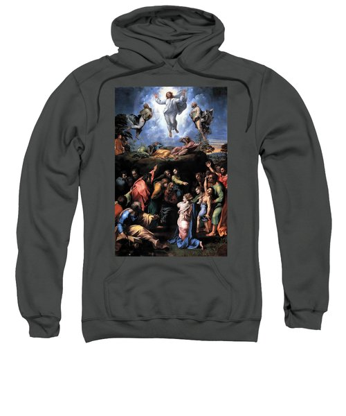 The Transfiguration Sweatshirt