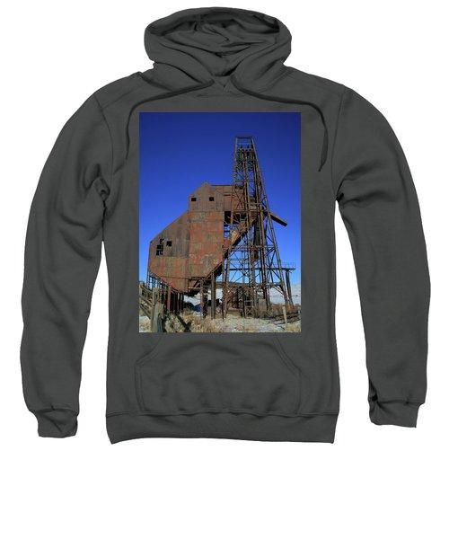 Theresa Mine Sweatshirt