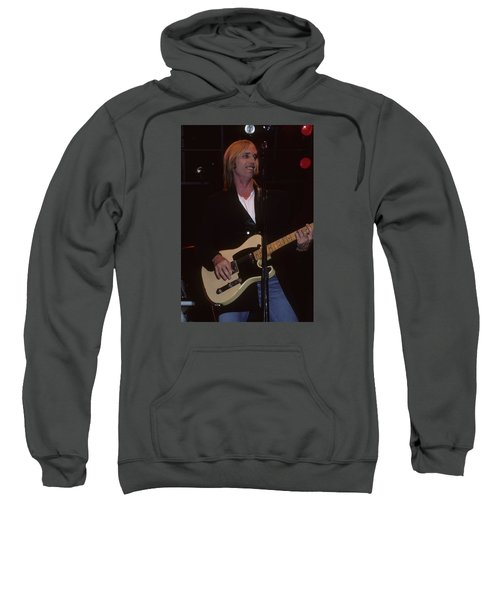 Tom Petty Sweatshirt