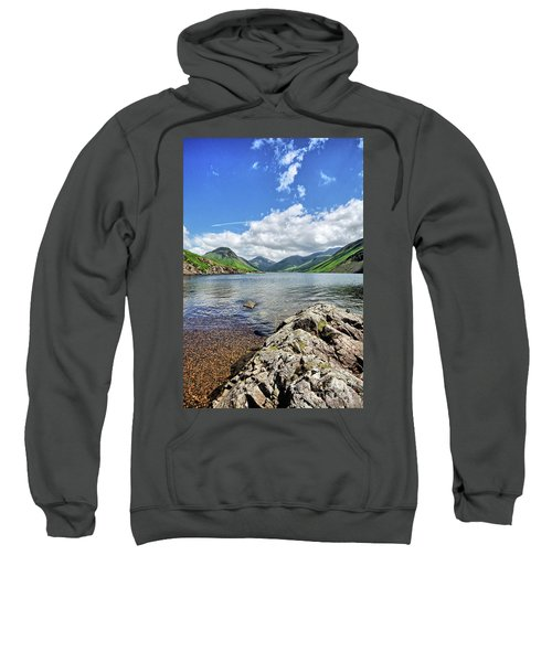 Wastwater Sweatshirt