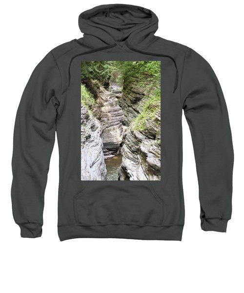 Watkins Glen New York Sweatshirt