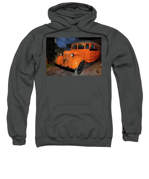 Dodge Sweatshirt