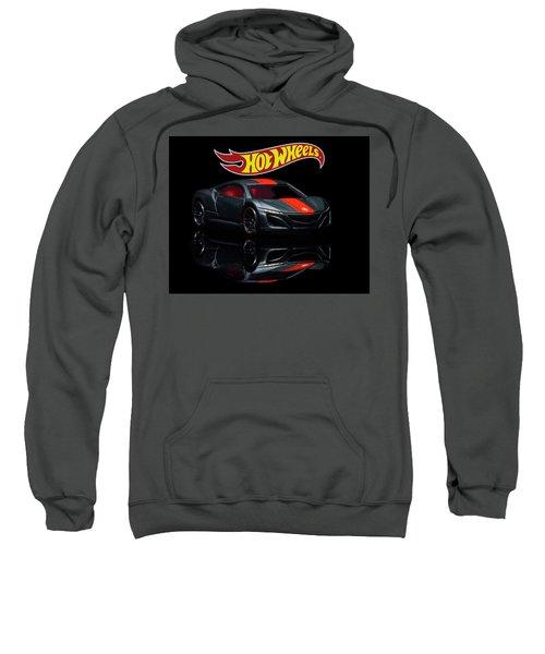 2012 Acura Nsx-2 Sweatshirt