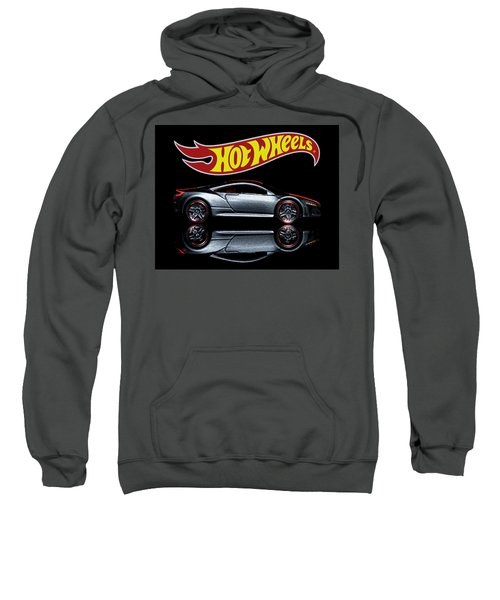 2012 Acura Nsx Sweatshirt