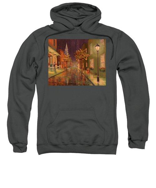 24 Hour Delivery Sweatshirt