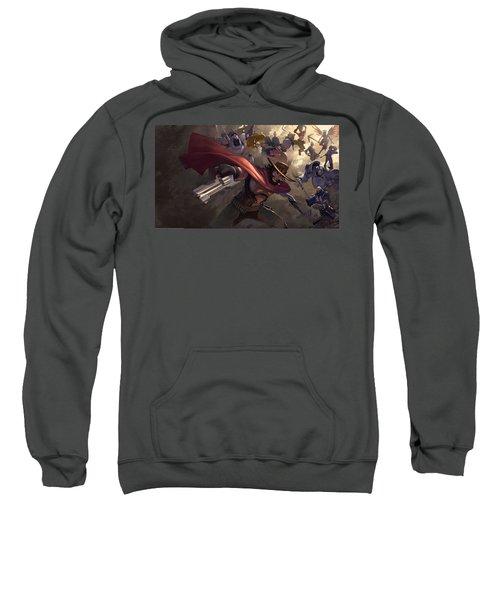 Overwatch Sweatshirt