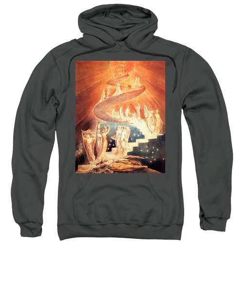Jacobs Ladder Sweatshirt