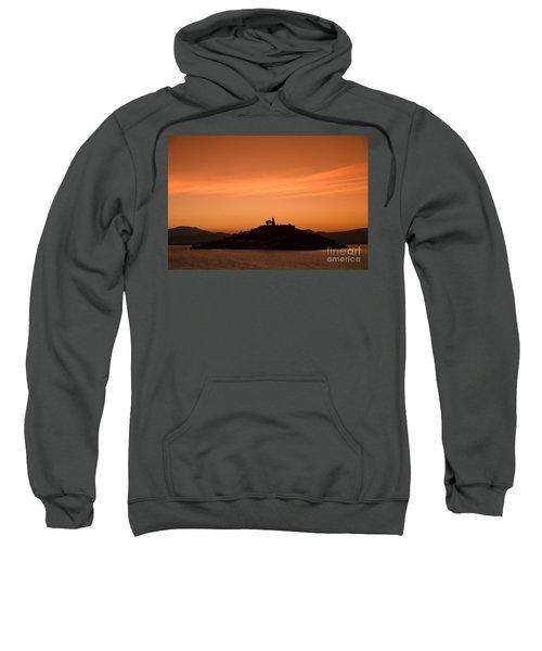 Lake Patzcuaro Sweatshirt