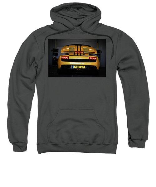 Lamborghini Gallardo Sweatshirt