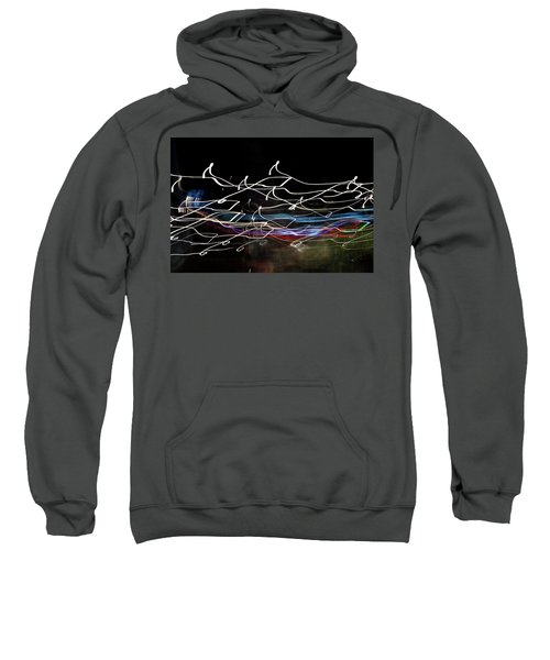 Magic Color Sweatshirt