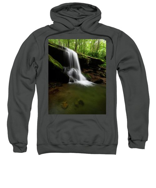 Otter Falls - Seven Devils, North Carolina Sweatshirt