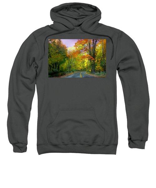 Seven Whole Days Sweatshirt
