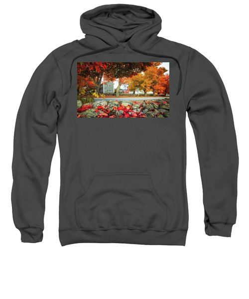 Shaker Village Sweatshirt