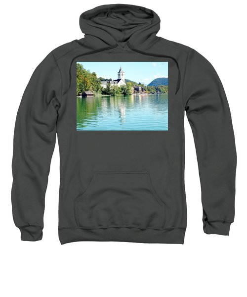 St Wolfgang Splender Sweatshirt