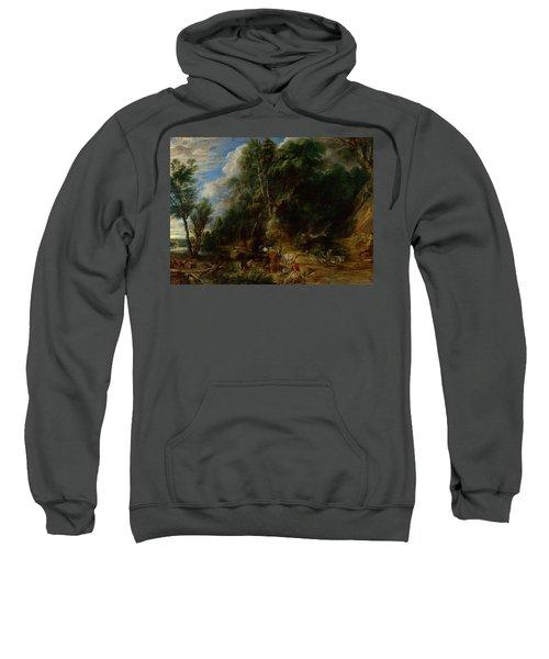 The Watering Place Sweatshirt