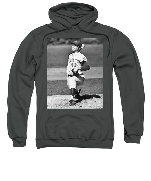 Tom Seaver (1944-) Sweatshirt