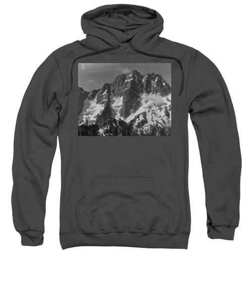 304630 Bw North Face Mt. Stuart Sweatshirt