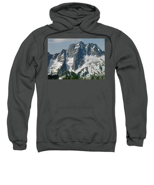 304630 North Face Mt. Stuart Sweatshirt