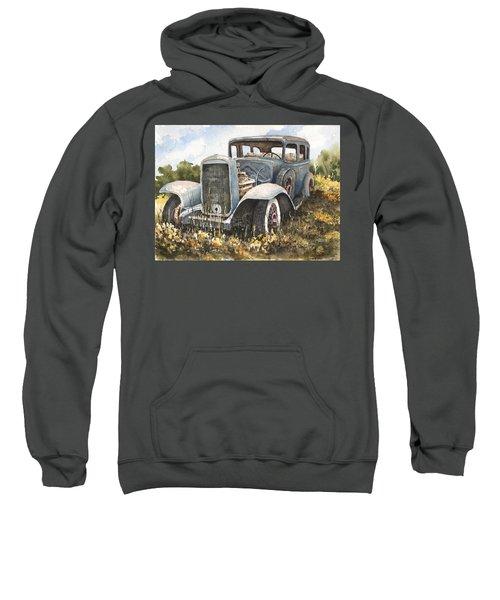 32 Buick Sweatshirt