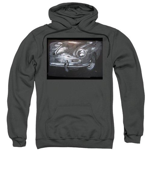 356 Porsche Front Sweatshirt