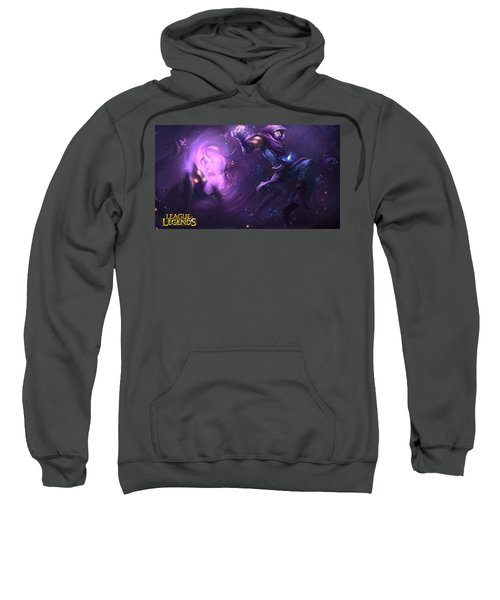 League Of Legends Sweatshirt