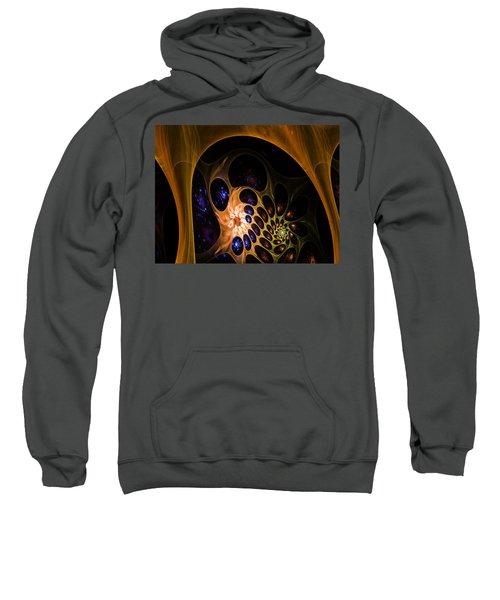 3d Chaotica Sweatshirt