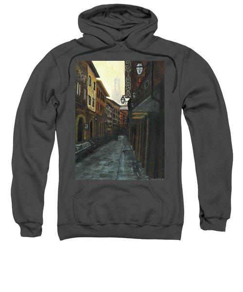 4 Borgio Dei Greci Sweatshirt