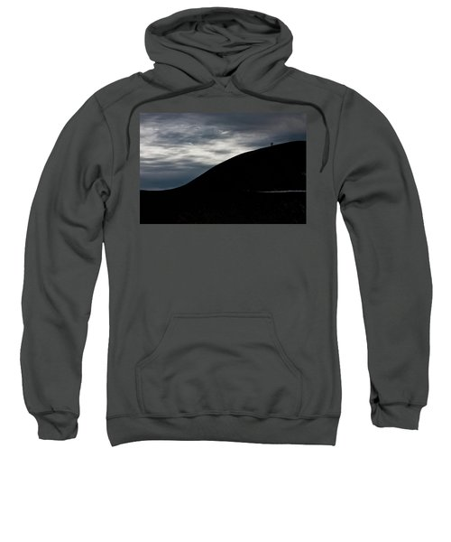 Etna, The Volcano Sweatshirt