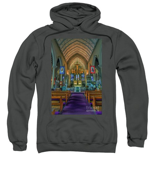 Gods Light Sweatshirt