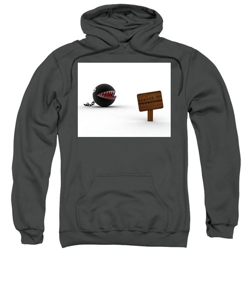 Mario Sweatshirt