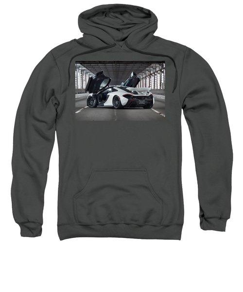 #mclaren #p1 #print Sweatshirt