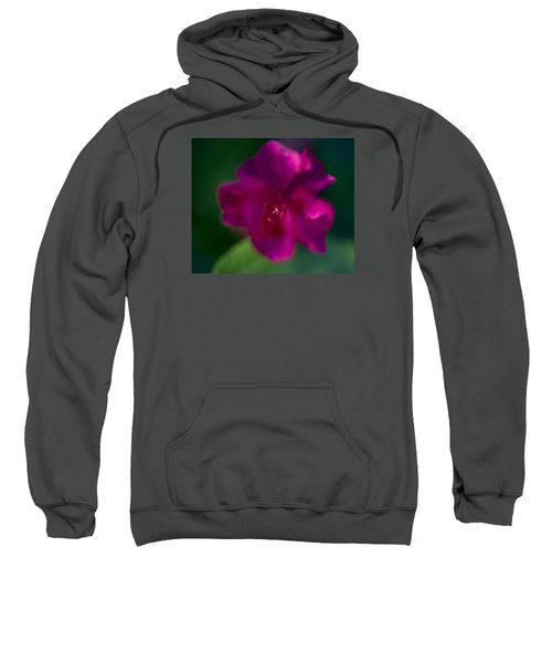 4 O'clock Sweatshirt