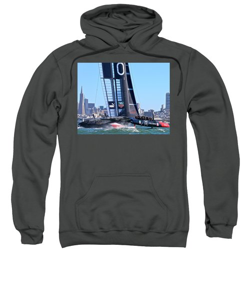 Prize Winning Sweatshirt