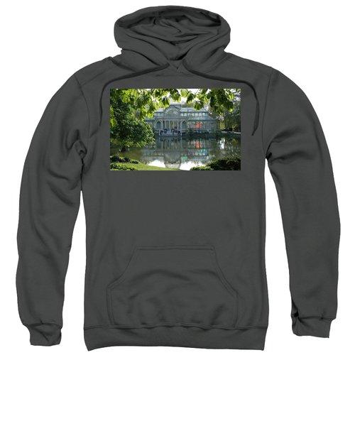 Palacio De Cristal Sweatshirt