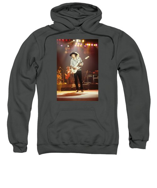 Stevie Ray Vaughan Sweatshirt
