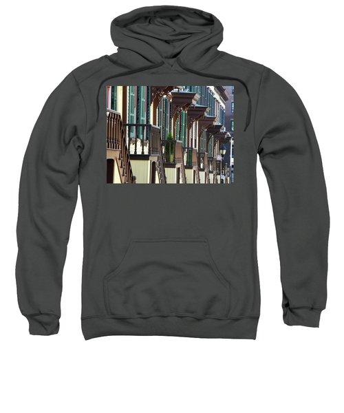 Sylvan Terrace Sweatshirt