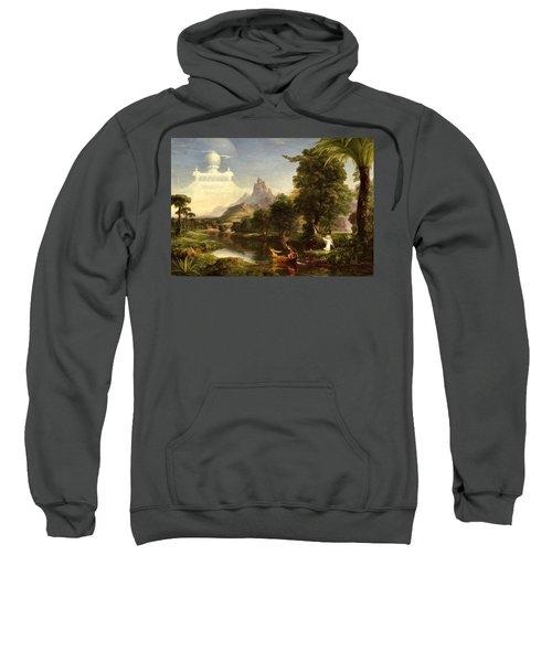 The Voyage Of Life, Youth Sweatshirt