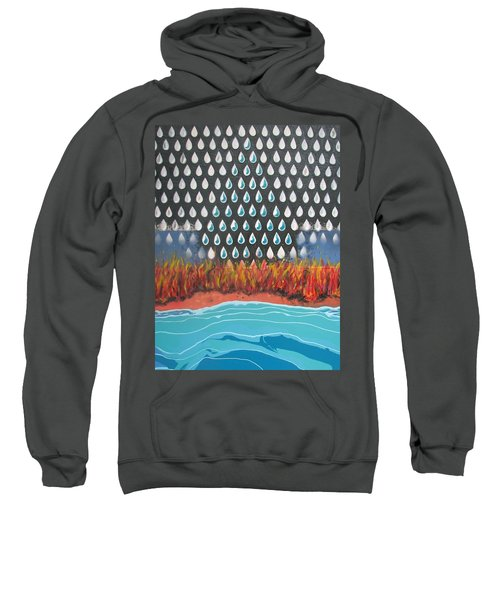 40 Years Reconciliation Sweatshirt